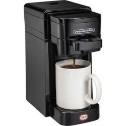 Proctor Silex Single Serve Coffeemaker