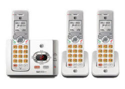 AT&T EL52365 3-Handset Phone System w/ Answering Machine