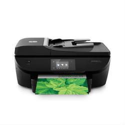 HP Officejet OJ5745 All-in-One Color Printer