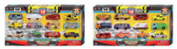 Express Wheels Die Cast Cars 12-Pk.