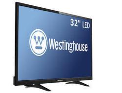 """Westinghouse 32"""" 1080p LED HDTV"""