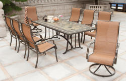Patio Sets, Select Items
