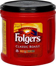 Folgers 22.6- to 34.5-Oz. Coffee + $1 ExtraBucks