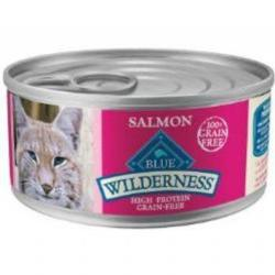 Blue Wilderness Cat Food Cans & Pouches