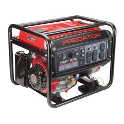 Predator 8,750W 13HP Gas Generator