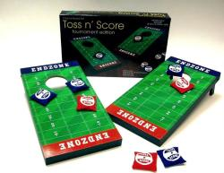 Westminster Table Top Toss & Score Game