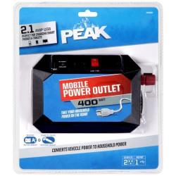 Peak PKC0M04 400W Power Inverter
