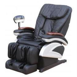 Electric Full Body Shiatsu Massage Chair Recliner w/ Heat