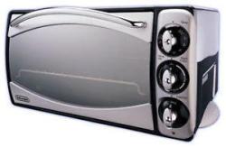 DeLonghi Retro Bake & Broil Toaster Oven