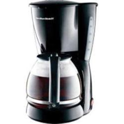 Hamilton Beach 12-Cup Coffeemaker