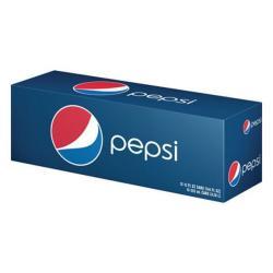 Pepsi 12-Oz. Can 12-Pk.