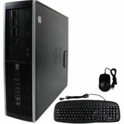 HP Core i7 Refurbished Desktop w/ 4GB RAM & 500GB HDD
