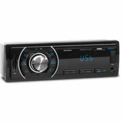 SoundStorm Mechless In-Dash MP3 Car Stereo