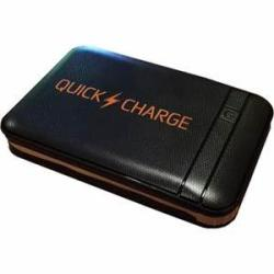 EnerPlex QuickCharge 8000 8000mAh Power Bank