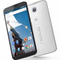 Nexus 6 32GB Unlocked Smartphone