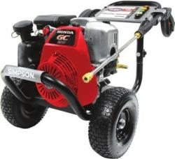 Simpson-Honda 3100-PSI 2.5 Max GPM Engine Pressure Washer
