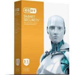 ESET Smart Security 2016 3-Device 1-Year Subscription for PC
