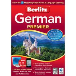 Berlitz German Premier