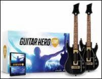 Guitar Hero Live Bundle