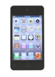 Apple iPod Touch 4th Gen. 8GB Refurbished in Black or White