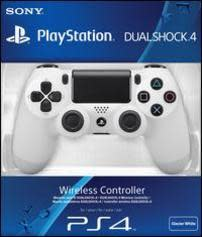 Sony DualShock 4 Used Controllers for PS4, Assorted Colors