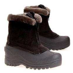 Itasca Kids' Tahoe Boots