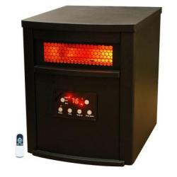 Life Pro Infrared Heater