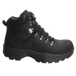 Everest Men's Bob Hiker Boots in Black or Brown
