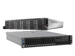 ThinkServer Rack Server Sale!