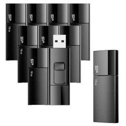 SILICONPWR SILICON POWER 10 PACK 16GB ULTIMA U05 U