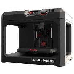 MAKERBOT REPLICATOR DESKTOP 3D PRINTER 5TH GEN