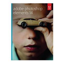 ADOBE PHOTOSHOP ELEMENTS 14 ESD