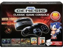 Sega Genesis Classic Console