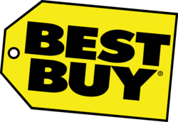 Best Buy: $15 off coupon for free w/ $150 in GC