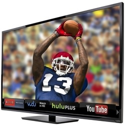 "Refurb Vizio 70"" 1080p WiFi LED LCD Smart TV for $700 + pickup at Walmart"