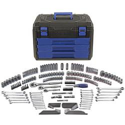 Kobalt 227-Piece Mechanics Tool Set for $99