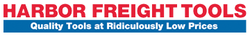 Harbor Freight Tools coupon: Extra 25% off 1 item