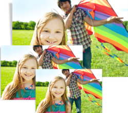 """8"""" x 10"""" Enlargement Photo Print for free"""