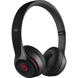 Refurb Beats by Dr. Dre Solo 2.0 Headphones