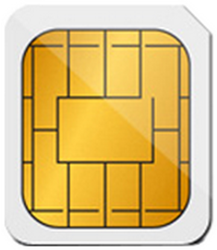 T-Mobile Prepaid 3-in-1 SIM Starter Kit