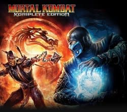 Mortal Kombat: Komplete Edition for PC for $1