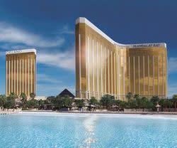3Nts at Mandalay Bay Resort in Las Vegas