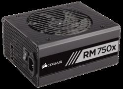 Corsair RMx 750W ATX Power Supply