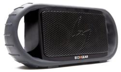 Refurb EcoXgear Waterproof Bluetooth Speaker $30