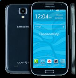 Refurb Galaxy S4 Phone w/ Voice, Text, Data $50