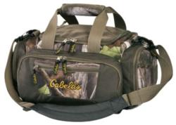 Cabela's Catch-All Camo Gear Bag for $10