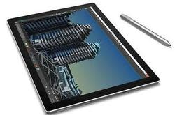 "Microsoft Surface Pro 4 128GB 12"" Tablet $699"