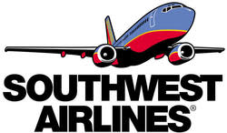 Southwest Airlines Nationwide Fares from $39 1-way