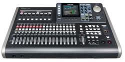 Tascam 24-Track Studio Recorder for $330