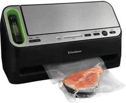 Refurb FoodSaver 2-in-1 Vacuum Sealing System $67